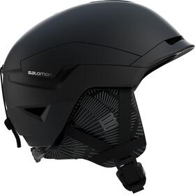 Salomon W's Quest Access Helmet Black Ray